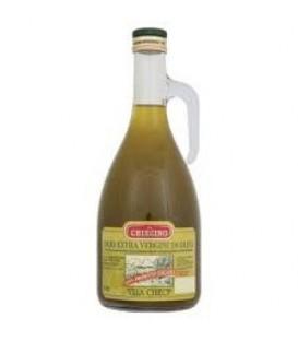 Salvadori Extra Vergine Chiecino oliwa 1l