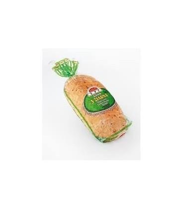 Spc chleb 3 ziarna krojony 0,5kg.