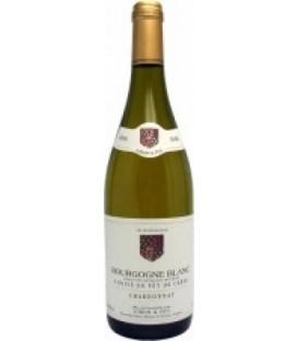 Fra.Bur.Bourg.Chard.2007,Burgundia 700ml wina