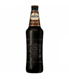 Okocim Porter butelka 0,5l piwo