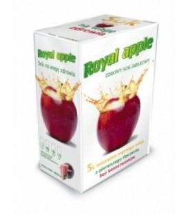 Royal Apple sok jabłkowy świeży 5l