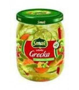 Smak Sałatka grecka 500g