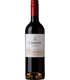 Mysterious Carmenere 0,75L wytrawne czer. Chille