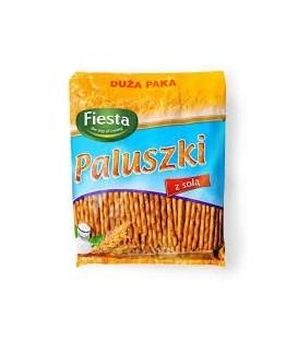 Fiesta Paluszki z solą 280g
